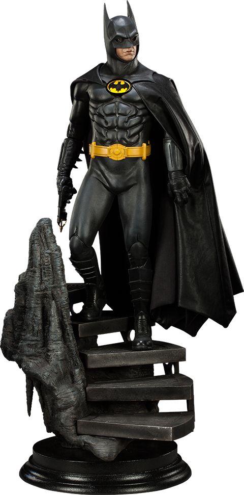 Batman Premium Format™ Figure $399 Nov 2014