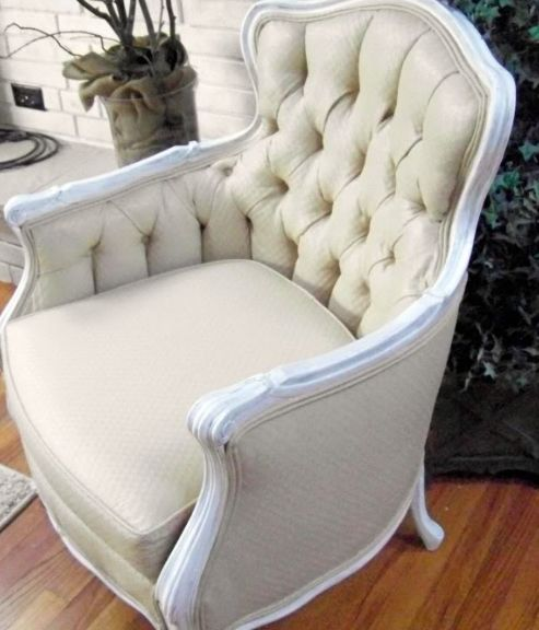 64 best Painted Upholstery images on Pinterest