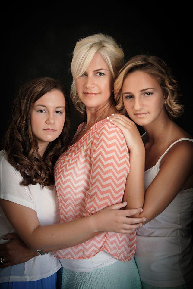 Mother & Daughter Portrait Session | laura k. allen Photography & Design