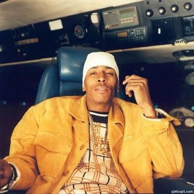 MC Shan - Let's Bring Hip-Hop Back (Official Video) ICON