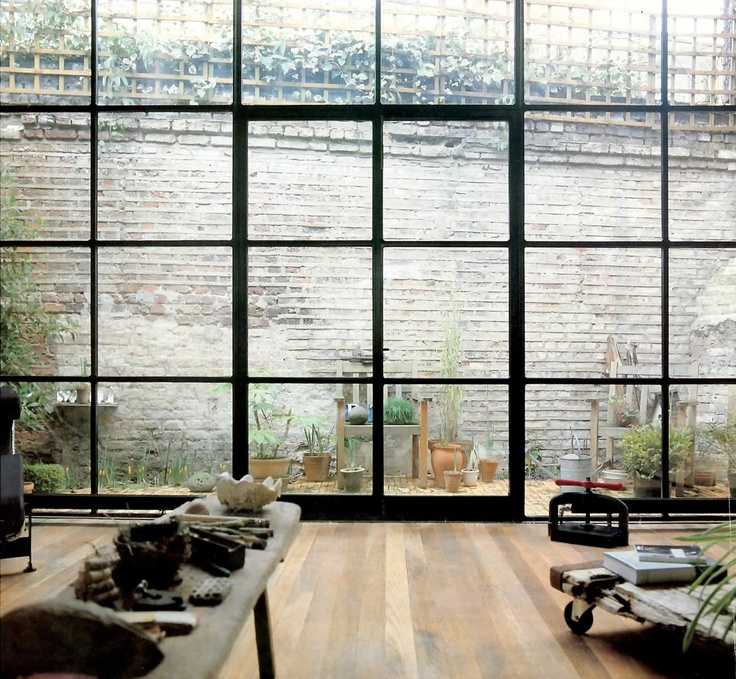 78 best images about crittall windows and doors on for Doors with windows in them