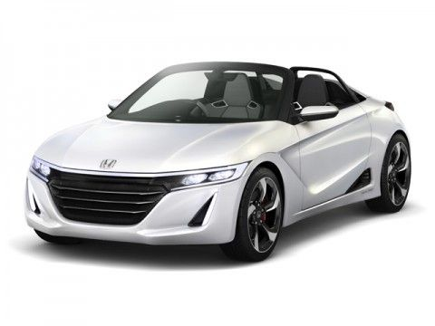 Yahoo!ニュース(エコノミックニュース) - 2013年の東京モーターショーで発表されたHonda「S660」。ファーストエディションは、