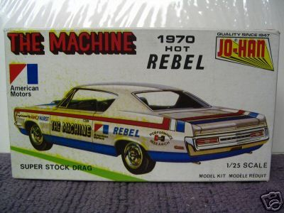 Classic Car Model Kits Car Models
