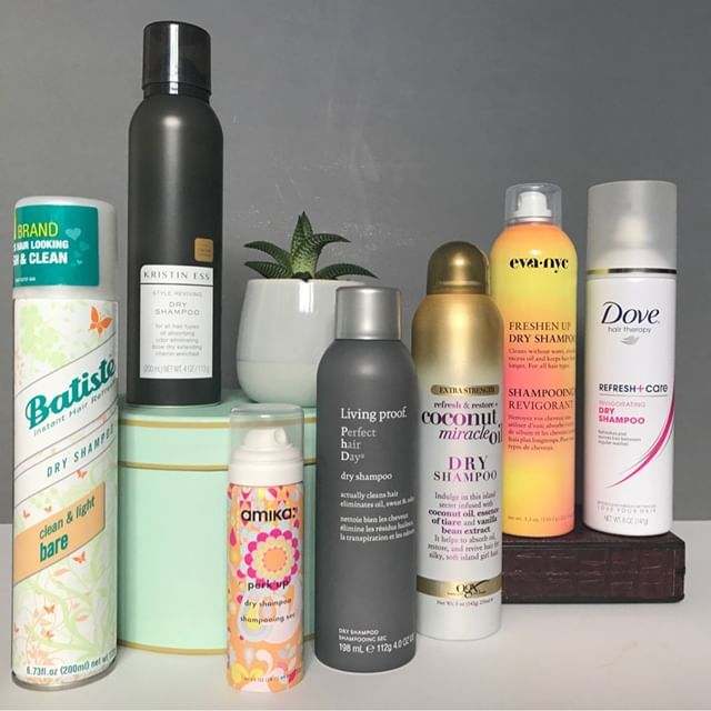 There S Nothing Like A Good Dry Shampoo To Wake Your Hair Up Without The Hassle Check Out This Dry Shampoo Re Good Dry Shampoo Dry Shampoo Dry Shampoo Reviews