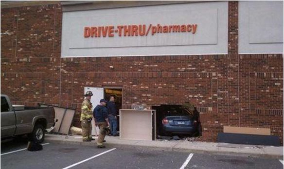 10 Pharmacy Signs That Will Make You Laugh | Page 2