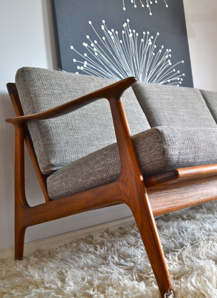 Australian 60's Parker lounge