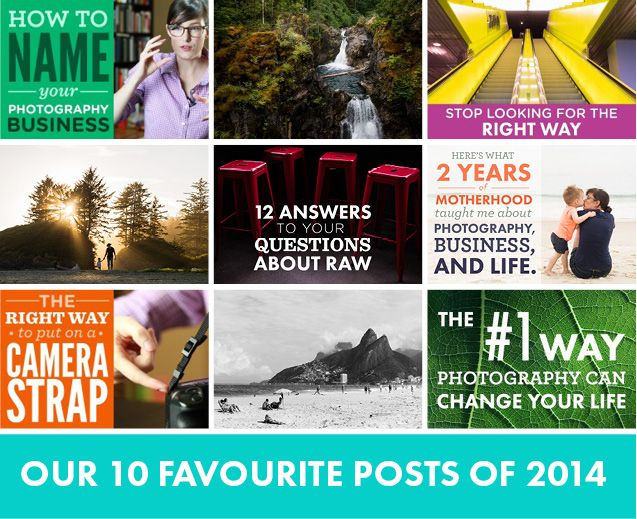 Our 10 Favourite Posts of 2014!