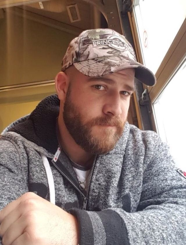 00826315c95 The Flannel Life Best Beard Growth