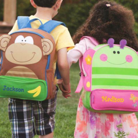 Sidekick Backpacks