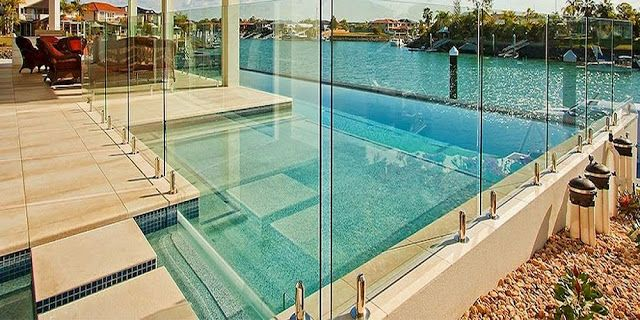 If you want to make your pool area more attractive and safe, putting the pool fencing around your pool is the ideal option. Pool fencing comes in different designs, shapes, styles and colours that are best suited to the needs, choices and budget. Glass frameless fencing, semi-frameless fencing, aluminium fencing and tubular fencing are the most popular types of pool fencing in Sydney.