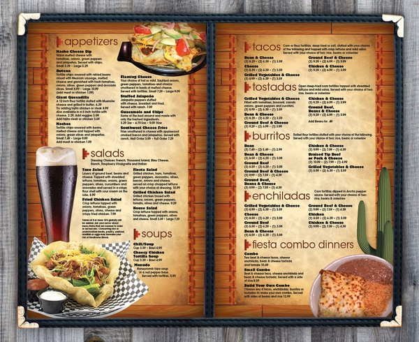 Best images about menu design on pinterest mall of