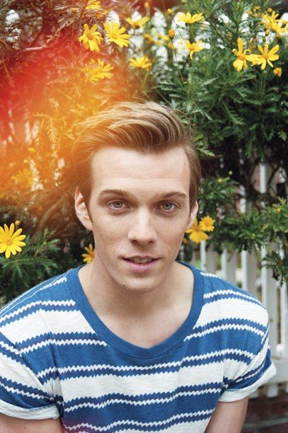 General picture of Jake Abel - Photo 52 of 151