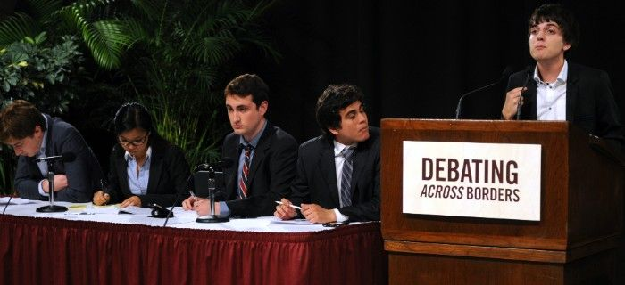 debate winners summary essay Free presidential debate papers, essays, and research papers.