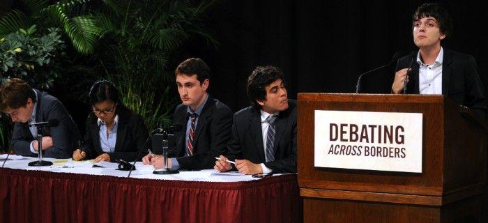debate winners summary essay Free presidential debate papers, essays, and research papers.