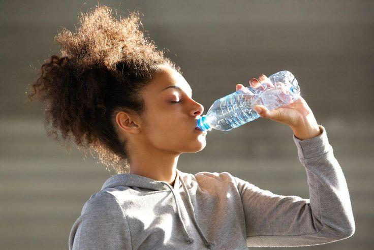 Vous avez l'habitude de remplir vos bouteilles d'eau une fois qu'elles sont…