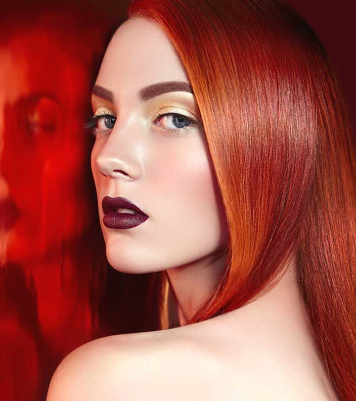 Best 25 Copper Hair Ideas On Pinterest Which Red Hair