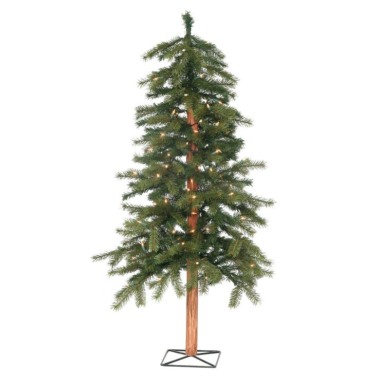 clearance christmas trees unlit artificial christmas
