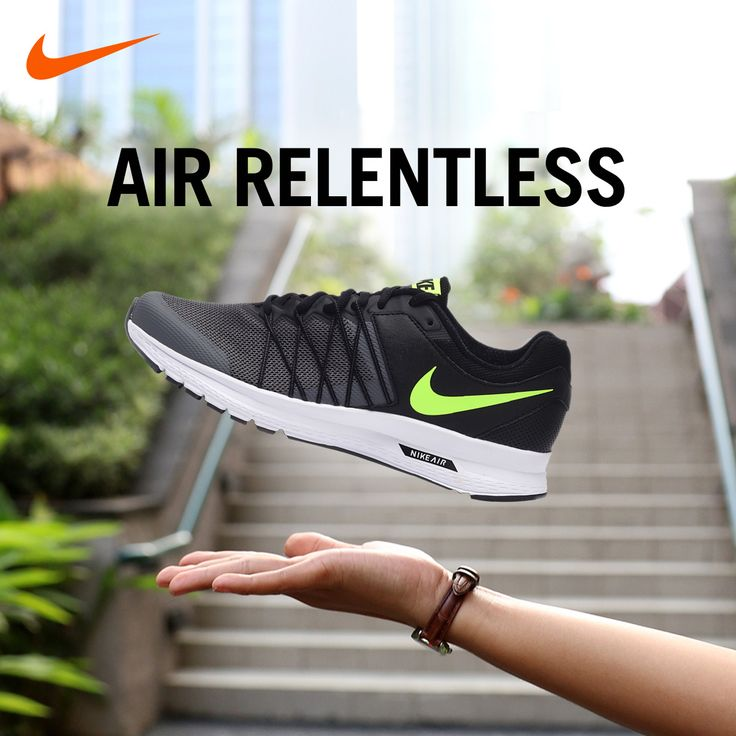 NIKE Air Relentless 6