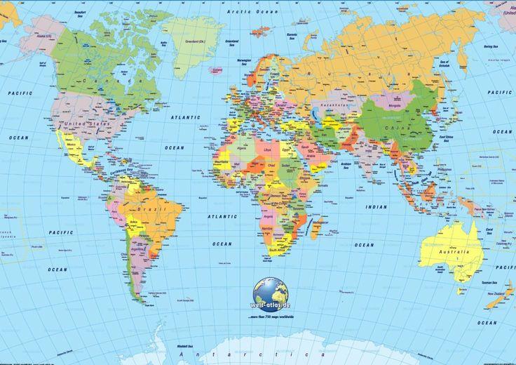WorldMap in Bengali New Maps Pinterest Worldmap - new taiwan world map images
