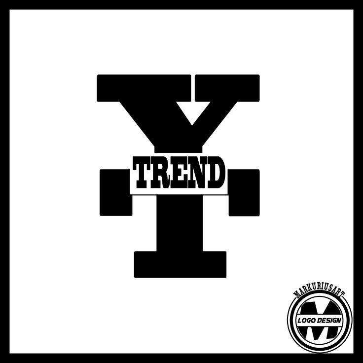 YT logo design!