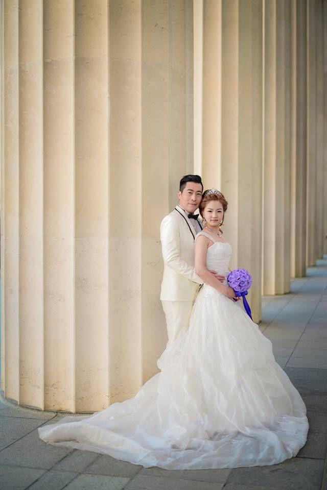 Beautiful Pre-wedding photos taken by JIS Image Studio #weddingphotography #wedding