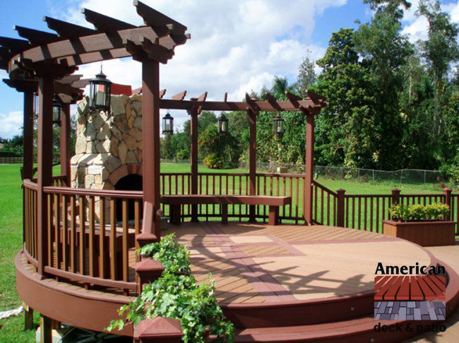 Best 17 Best Images About Radius Deck On Pinterest Family 400 x 300