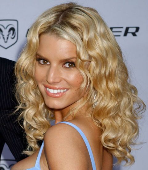 250 best blonde hairstyles images on pinterest beautiful 28 glamorous ways to show off your curls pmusecretfo Gallery