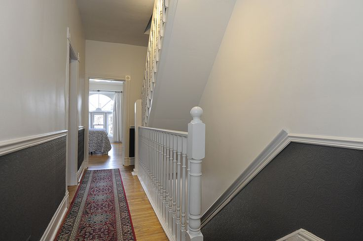 Victorian interior painting restoration by ColourWorks Painting Design Toronto