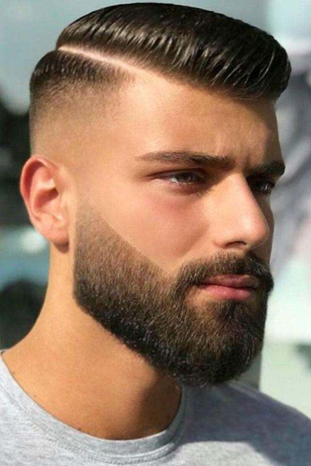 89 Inspiration Manner Frisuren Sollten Sie Sich Ansehenen Wenn Sie Unsere Top Kollektion Sehen In 2020 Fade Haarschnitte Fur Herren Haarschnitt Manner Frisuren