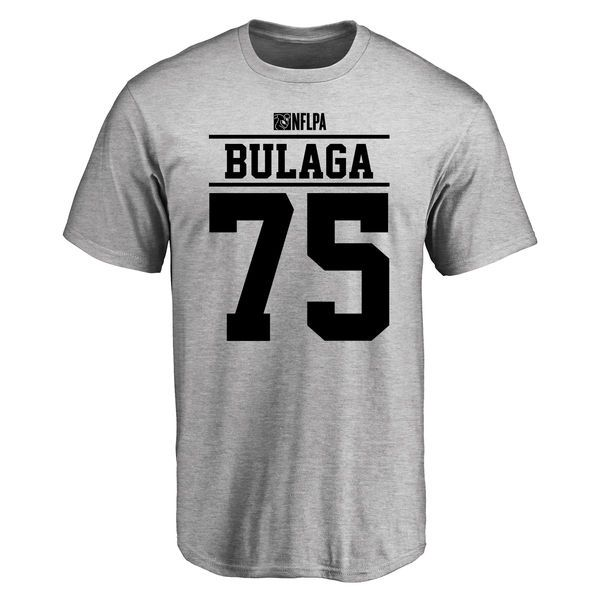 Bryan Bulaga Player Issued T-Shirt - Ash - $25.95