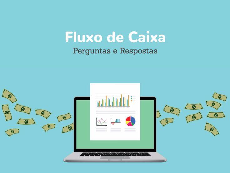Você tem dúvidas sobre o fluxo de caixa? Aqui nós te ajudamos a entender melhor como gerir as suas finanças!