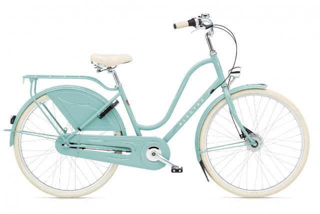 Object of desire: Electra Amsterdam's Royal 8i Bicylcle
