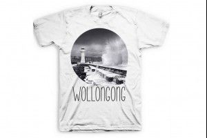 Illawarra T-Shirts