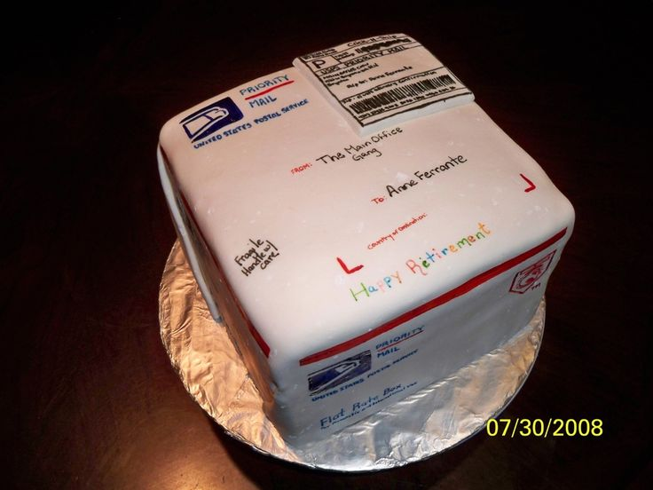 Cake Decorating Central Hours : 40 best images about Dads retirement on Pinterest Truck ...