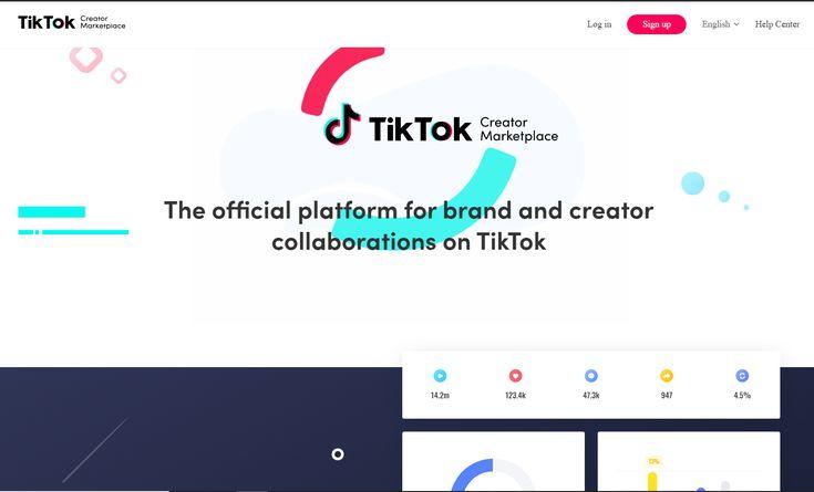 Creators Get More Control On Tiktok English Help The Creator Social Media Marketing