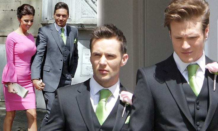25 best images about tom fletchers wedding on pinterest