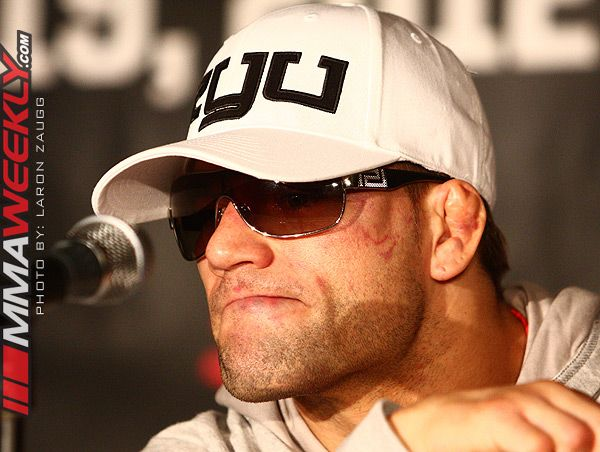 Josh Thomson Praises Gilbert Melendez, Predicts Fight with Anthony Pettis to be 'Fight of the Year' - http://www.scifighting.com/josh-thomson-praises-gilbert-melendez-says-fight-anthony-pettis-will-fight-year/