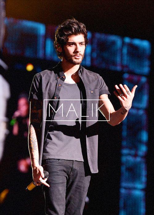 Malik my heart