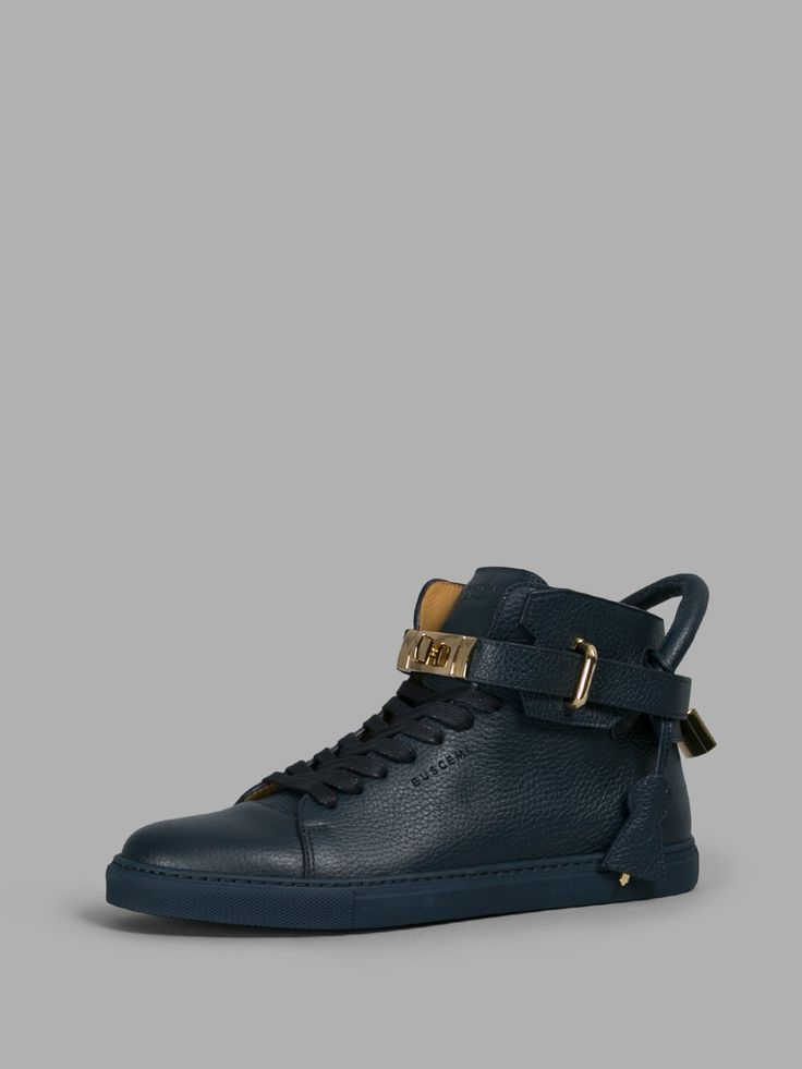 Image of BUSCEMI Sneakers