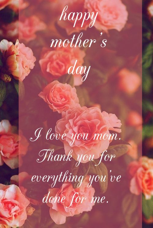 51 mothers day messages that will inspire you mothers day pinterest happy mothers day happy mothers day greetings and mother day message