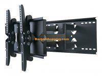 23 - 40 Adjustable Tilting Swivel TV Wall Mount Bracket [BH-TVM-20] - $79.99 : BargainHopping -