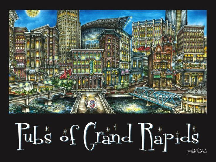 grand rapids glory hole