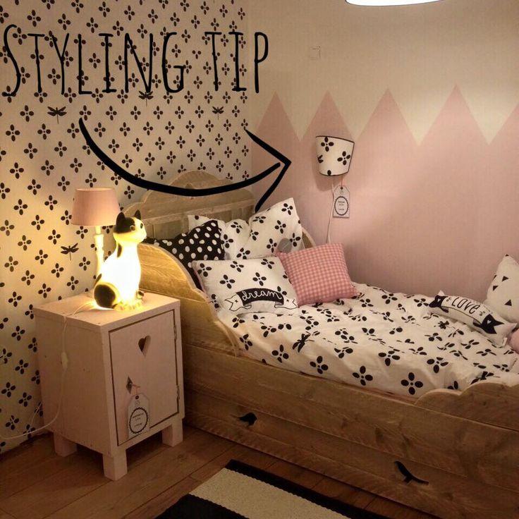25 beste idee n over hippe slaapkamer op pinterest groene kinderkamers groene jongens - Kamer grijs kid ...