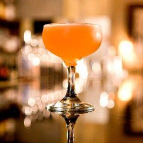 La Valencia Cocktail Recipe | Liquor.com