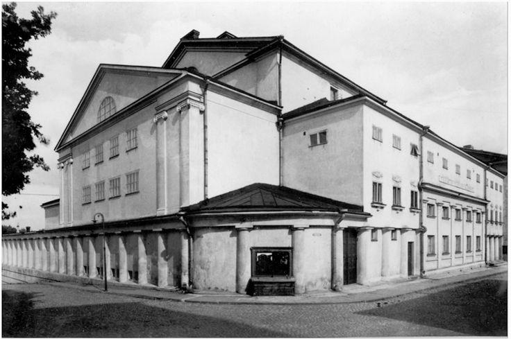 Viipuri-kaupunginteatteri