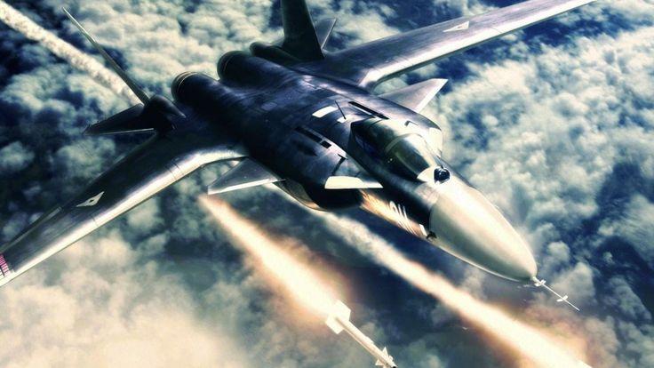 Ataques aéreos russos contra o ISIS na Síria #21