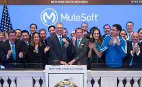 The New York Stock Exchange | NYSE