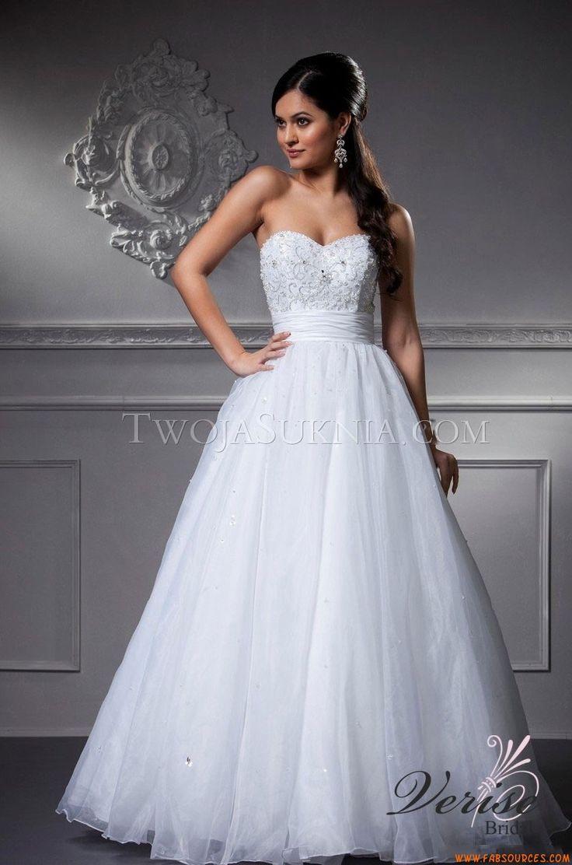 Robes de mariée Verise Roxie Verise Bridal Butterfly