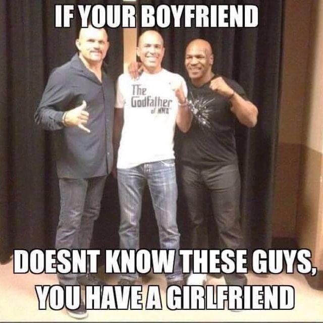 boyfriends be like meme - photo #44