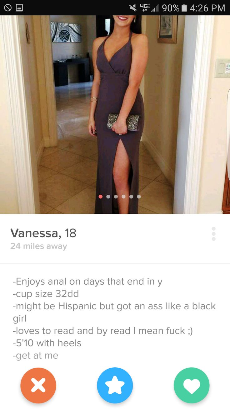 31 Tinder Girls Who Are Probably Down For Butt Stuff - Ftw Gallery
